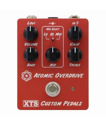 Atomic Overdrive