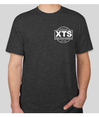 XTS T-Shirt Tri-blend